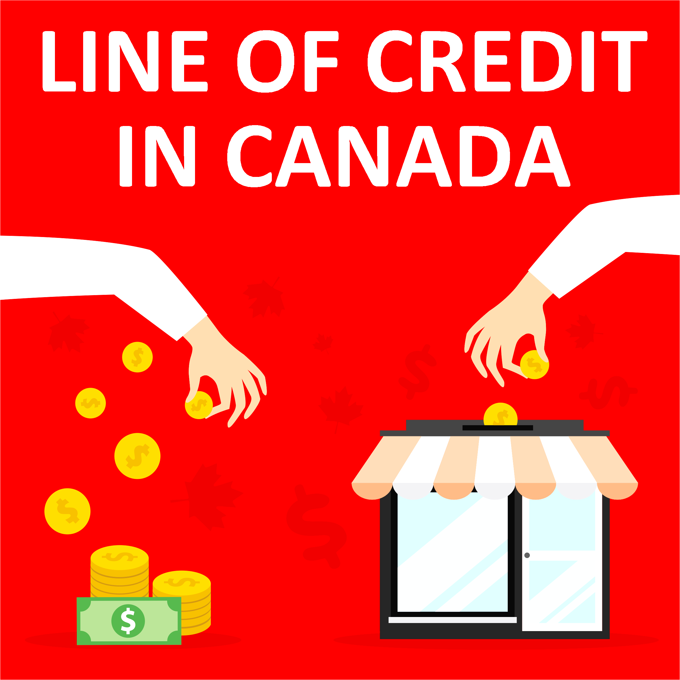 Line Of Credit In Canada