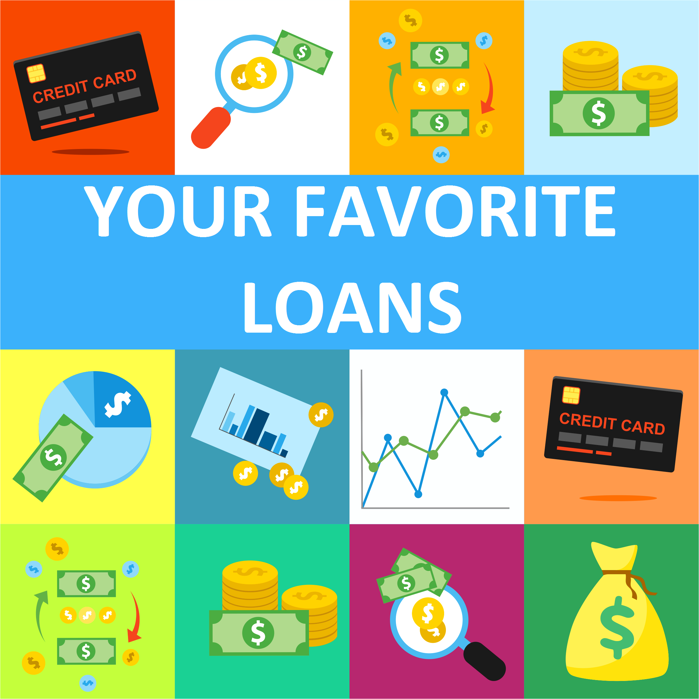 Your Favorite Loan