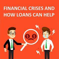 Financial Crises And How Loans Can Help
