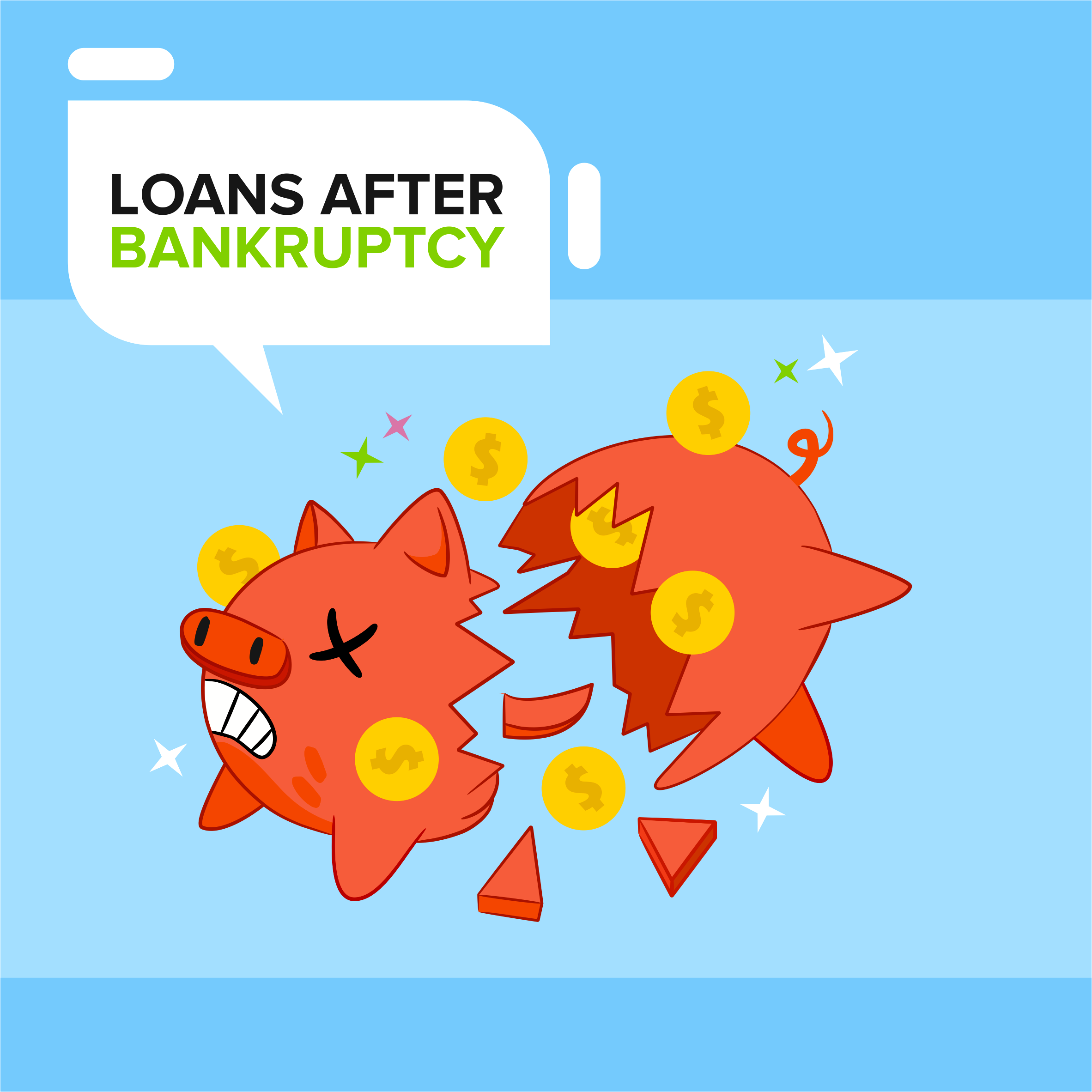 Loans After Bankruptcy >> Loans After Bankruptcy Loan Away