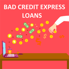 Bad Credit Express Loans