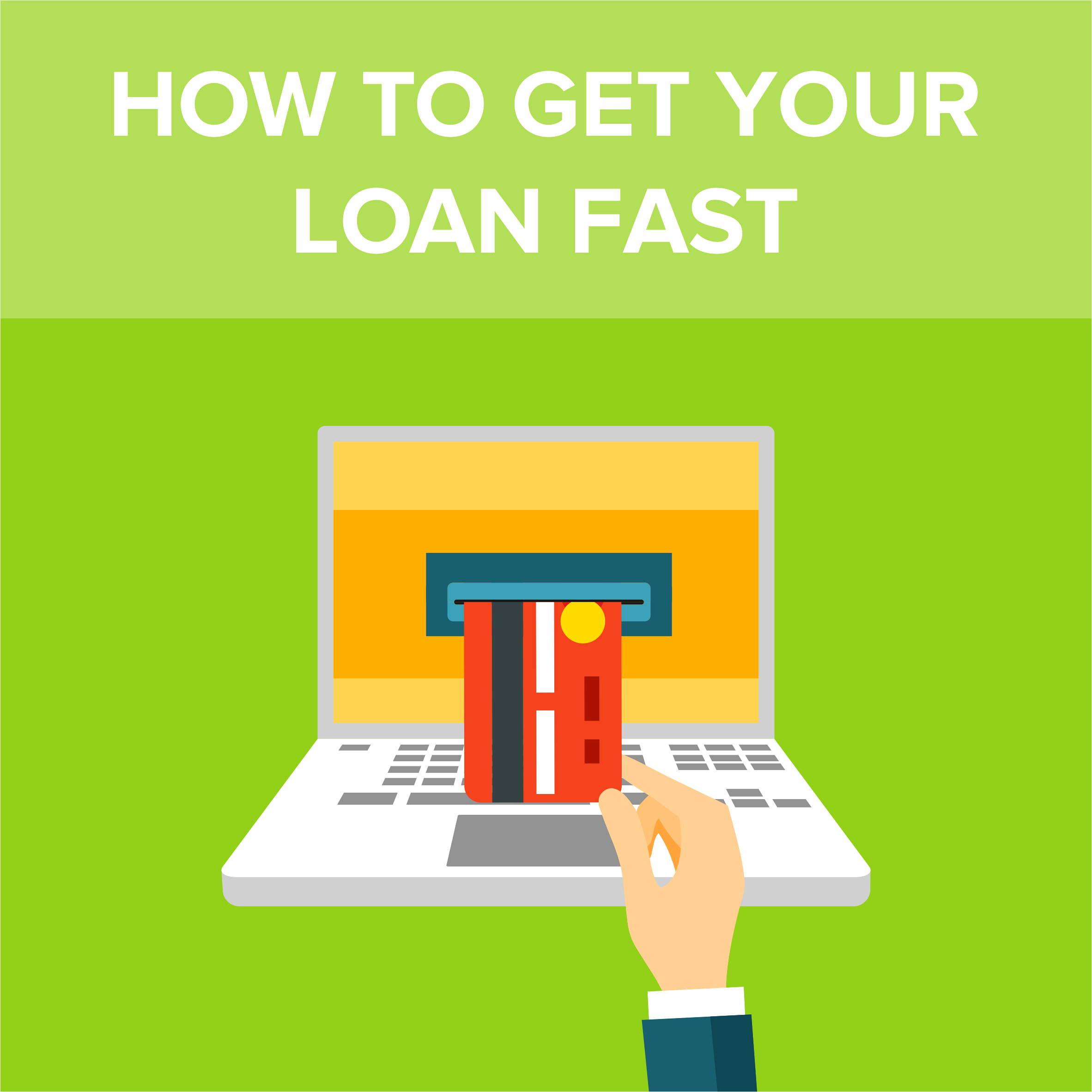 How to Get Your Loan Fast