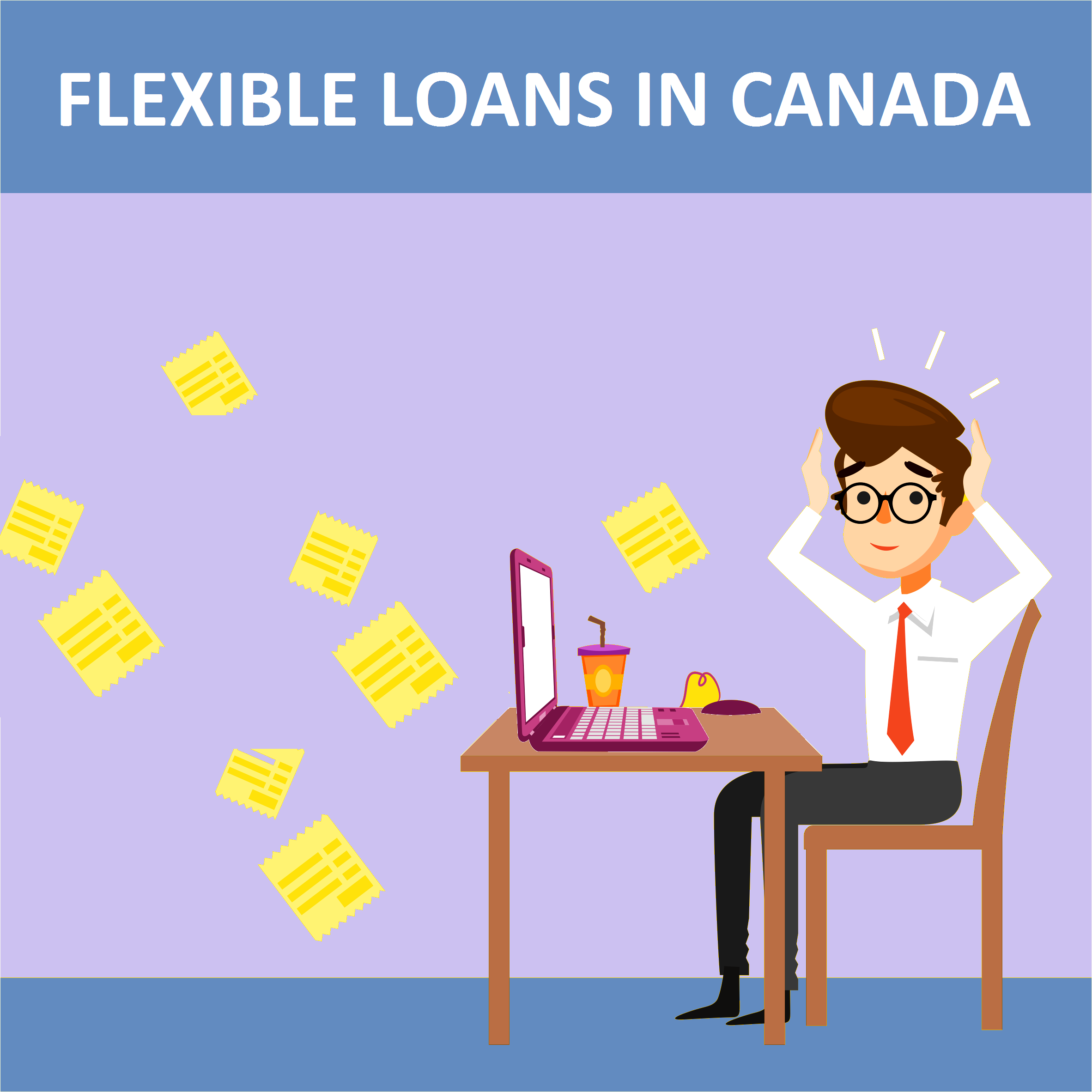 Flexible Loans In Canada