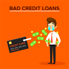 How to Get Bad Credit Loans in Canada?