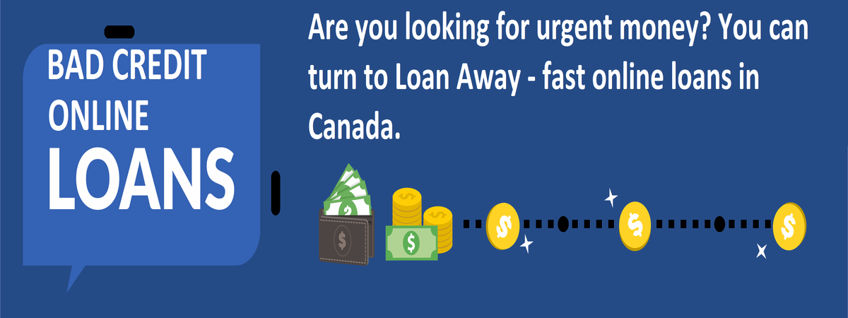 Bad Credit Online Loans